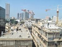 דירות, נדלן, מגורים, בנייה / צלם: תמר מצפי